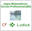 Jogos Matemáticos: Cursos Profissionais (B5)