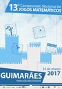 Cartaz do CNJM13
