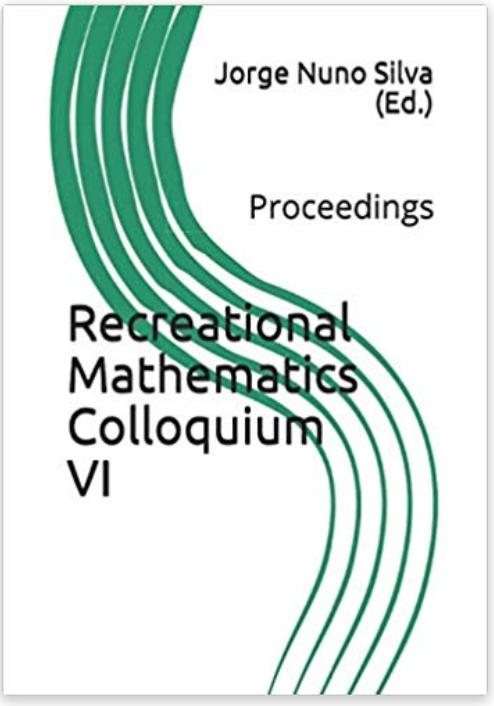 Proceedings of the Recreational Mathematics Colloquium VI