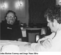 Faleceu John Horton Conway