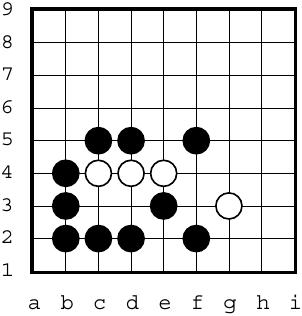 Go: exemplo 1