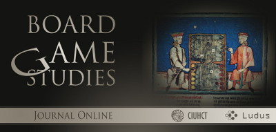 Board Games Studies Journal