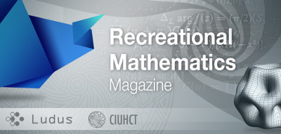 Recreational Mathematics Magazine